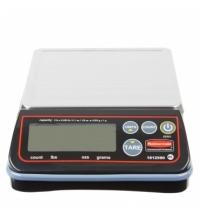 Весы фасовочные Rubbermaid High Performance 6кг дискретность 1г, 14.6x16.5см, 1814570