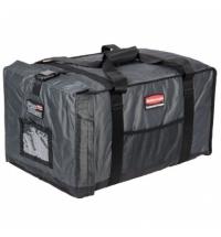 Кейтеринговый контейнер Rubbermaid Proserve торцевой загрузки серый, FG9F1200CGRAY