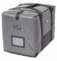 Кейтеринговый контейнер Rubbermaid Proserve торцевой загрузки серый, FG9F1300CGRAY