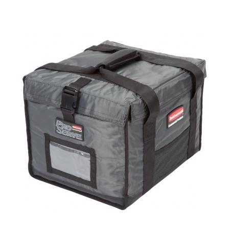 фото: Кейтеринговый контейнер Rubbermaid Proserve верхней загрузки серый, FG9F1500CGRAY