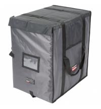 Кейтеринговый контейнер Rubbermaid Proserve торцевой загрузки серый, FG9F1400CGRAY