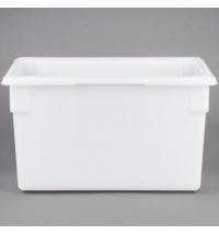 Контейнер для продуктов Rubbermaid ProSave 81.5л белый, FG350100WHT
