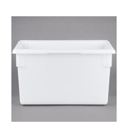 фото: Контейнер для продуктов Rubbermaid ProSave 81.5л белый, FG350100WHT