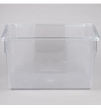 Контейнер для продуктов Rubbermaid ProSave 81.5л прозрачный, FG330100CLR