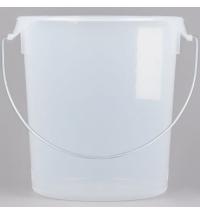Контейнер для продуктов Rubbermaid 20.8л прозрачный, с ручкой, FG572924CLR