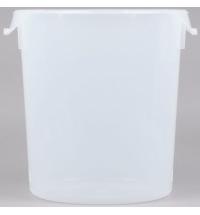 Контейнер для продуктов Rubbermaid 20.8л прозрачный, FG572824CLR