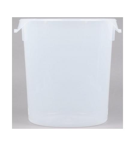 фото: Контейнер для продуктов Rubbermaid 20.8л прозрачный, FG572824CLR