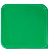 Крышка для продуктовых контейнеров Rubbermaid 11.4л/17л/20.8л синяя, 1980309