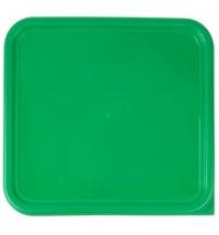 Крышка для продуктовых контейнеров Rubbermaid 11.4л/17л/20.8л зеленая, 1980308