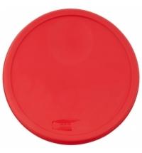Крышка для продуктовых контейнеров Rubbermaid 11.4л/17л/20.8л красная, 1980387