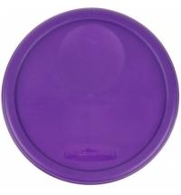 Крышка для продуктовых контейнеров Rubbermaid 5.7л/7.6л красная, 1980260