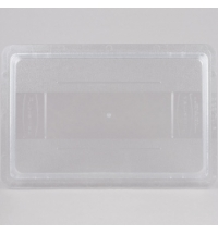 фото: Крышка для контейнера Rubbermaid ProSave 7л/13.2л/19л прозрачная, FG331000CLR