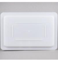 Крышка для продуктовых контейнеров Rubbermaid ProSave 7/13.2/19л белая, FG351000WHT