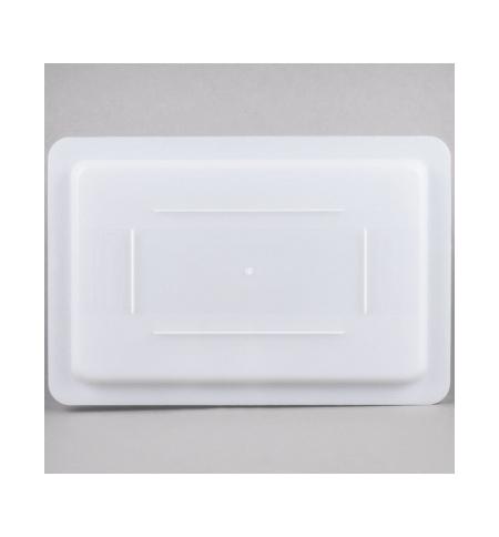 фото: Крышка для продуктовых контейнеров Rubbermaid ProSave 7/13.2/19л белая, FG351000WHT