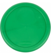 Крышка для продуктовых контейнеров Rubbermaid 3.8л зеленая, 1980338