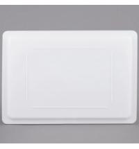 Крышка для продуктовых контейнеров Rubbermaid для ProSave на 32л/47л/62.9л/81л, белая, FG350200WHT