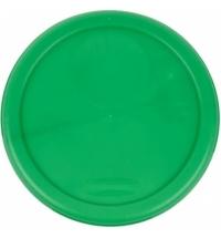Крышка для продуктовых контейнеров Rubbermaid 3.8л красная, 1980337
