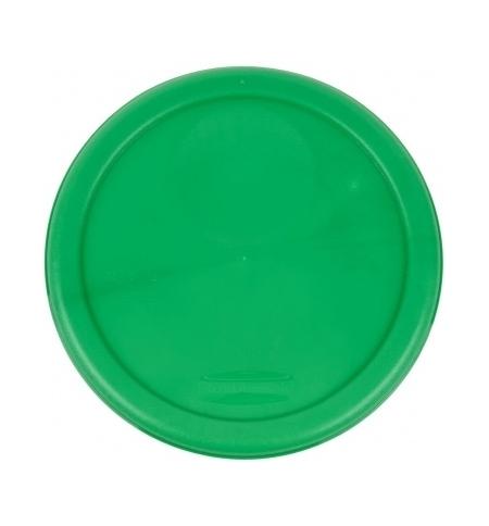 фото: Крышка для продуктовых контейнеров Rubbermaid 3.8л желтая, FG572200YEL