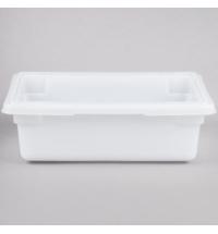 Контейнер для продуктов Rubbermaid ProSave 13.2л белый, FG350900WHT