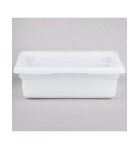 фото: Контейнер для продуктов Rubbermaid ProSave 13.2л белый, FG350900WHT
