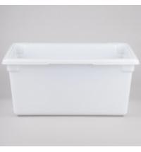 Контейнер для продуктов Rubbermaid ProSave 62.9л белый, FG352800WHT