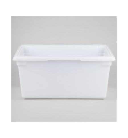 фото: Контейнер для продуктов Rubbermaid ProSave 62.9л белый, FG352800WHT
