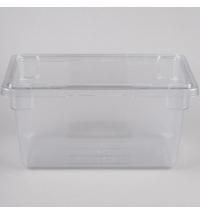 Контейнер для продуктов Rubbermaid ProSave 19л прозрачный, FG330400CLR