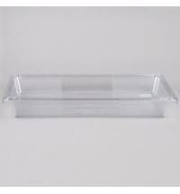 Контейнер для продуктов Rubbermaid ProSave 19л прозрачный, FG330600CLR