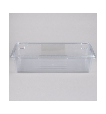 фото: Контейнер для продуктов Rubbermaid ProSave 32.2л прозрачный, FG330800CLR