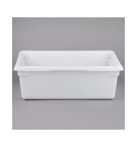 фото: Контейнер для продуктов Rubbermaid ProSave 47л белый, FG350000WHT