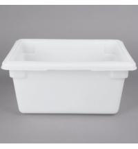 Контейнер для продуктов Rubbermaid ProSave 19л белый, FG350400WHT