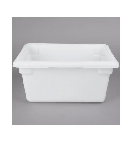 фото: Контейнер для продуктов Rubbermaid ProSave 19л белый, FG350400WHT