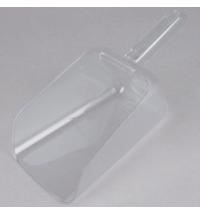 Пищевой совок Rubbermaid 1.9л прозрачный, FG9F7600CLR