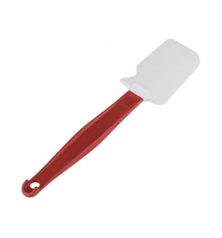 фото: Лопатка Rubbermaid 24см красный, FG1962000000