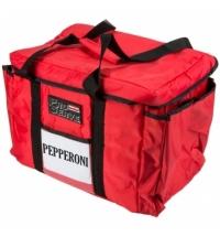 Термо-сумка Rubbermaid для бутербродов красная, FG9F4000RED