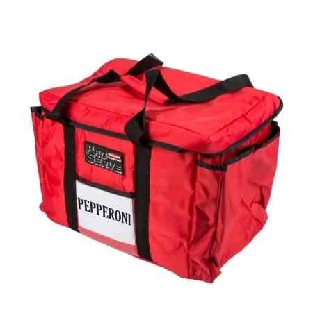 фото: Термо-сумка Rubbermaid для бутербродов красная, FG9F4000RED