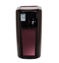 Диспенсер для освежителя воздуха Rubbermaid Microburst 3000 LumeCel черный 75мл, с ЖК-дисплеем, 1955228