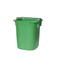 Ведро Rubbermaid 5л 4 цвета, 4шт, FG9T83010000