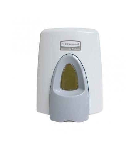 фото: Диспенсер для мыла в картриджах Rubbermaid EnrichedFoam FG402310 белый/серый, 400мл