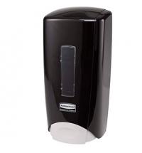 Диспенсер для мыла в картриджах Rubbermaid Flex 3486592 черный, 1.3л