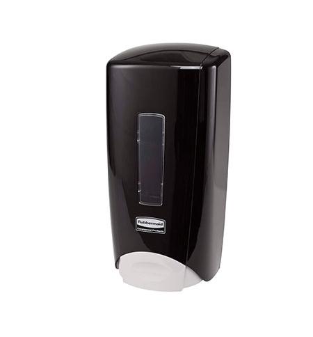 фото: Диспенсер для мыла в картриджах Rubbermaid Flex 3486592 черный, 1.3л
