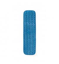 Насадка для швабры моп Rubbermaid Hygen 40х14см микрофибра/полиэстер, R050650