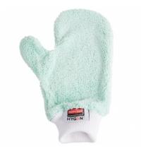 Ручной моп Rubbermaid Hygen для сбора пыли микрофибра, FGQ65200GR00