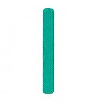 Насадка для швабры моп Rubbermaid Hygen 90х14см для сухой уборки, микрофибра/полиэстер, R050644