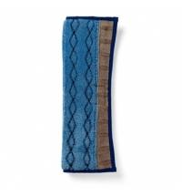 Насадка для швабры моп Rubbermaid Hygen 44.4х30.5см двухсторонняя, микрофибра, 1791678