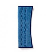 фото: Насадка для швабры моп Rubbermaid Hygen Plus 44.4х30.5см двухсторонняя, микрофибра, 1791680