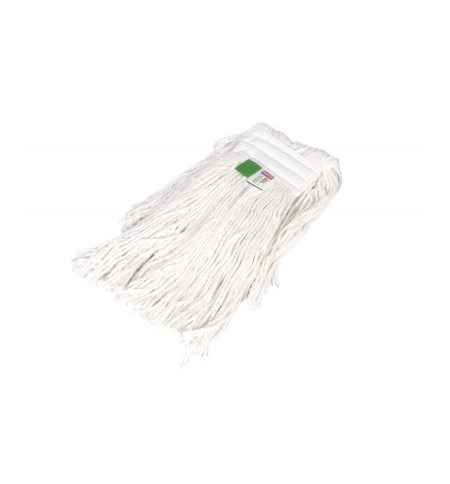 фото: Насадка для швабры моп Rubbermaid 400г веревочная, хлопок, R014177