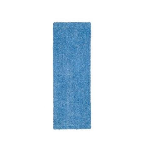 фото: Насадка для швабры моп Rubbermaid 47.5х16.5см микрофибра, R030754