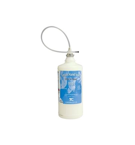 фото: Моющий лосьон в картридже Rubbermaid Free'n Clean 1.6л для рук, со смягчающим эффектом, FG4015431