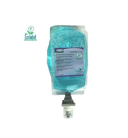фото: Спрей-мыло в картридже Rubbermaid 1.1л со смягчающим эффектом, RVU11529